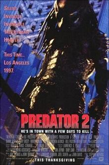 Ver Película Depredador 2 (1990)
