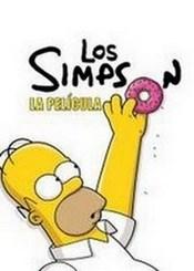 Ver Película Los Simpson: la pelicula (2007)