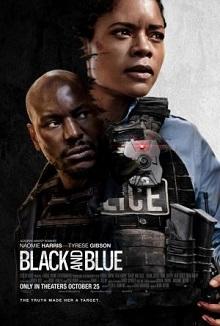 Ver Película Black and Blue (2019)
