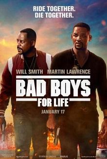 Bad Boys para siempre - 4k (2020)