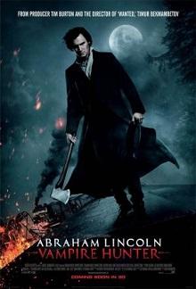 Ver Película Abraham Lincoln: Cazador de vampiros (2012)
