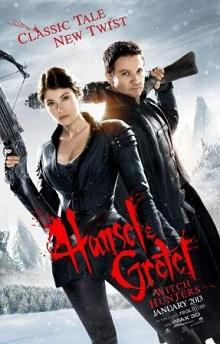 Ver Película Hansel y Gretel: Cazadores de brujas (2013)