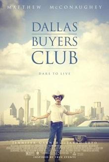 Ver Película El club de los desahuciados (2013)
