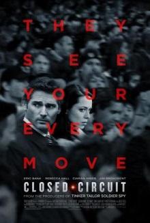 Ver Película Circuito cerrado (2013)