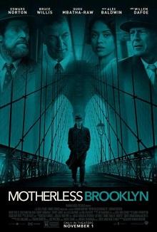 Ver Película Huérfanos de Brooklyn (2019)