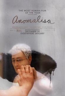Ver Película Anomalisa (2015)