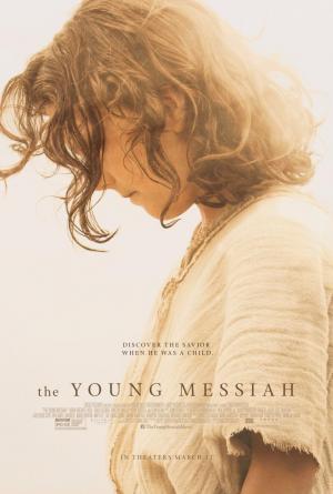 Ver Película El joven Mesías (2016)