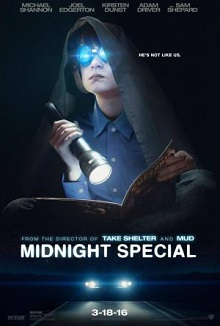 Ver Película El elegido (2016)