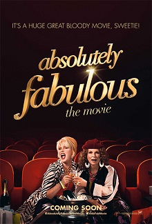 Absolutely Fabulous: La película
