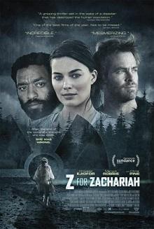 Ver Película Z de Zacarías (2015)
