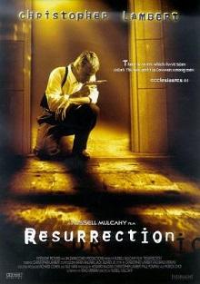 Ver Película Resurrección (1999)