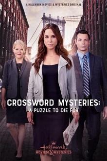 Ver Película Los Misterios del Crucigrama : un rompecabezas para morir (2019)