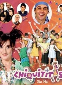 Ver Película Chiquititas sin fin (2006)