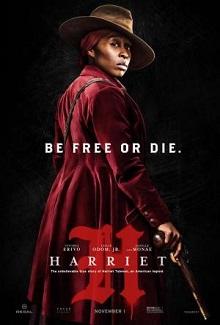 Ver Película Harriet: En Busca de la Libertad (2019)