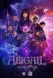 Ver Película Abigail: Ciudad fantástica (2019)