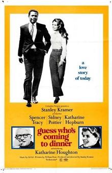 Ver Película ¿Sabes quién viene a cenar? (1967)