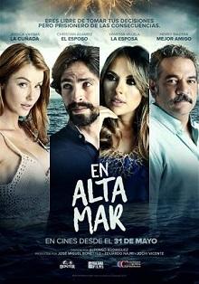 Ver Película En Altamar (2018)
