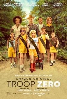 Ver Película Tropa Cero (2019)