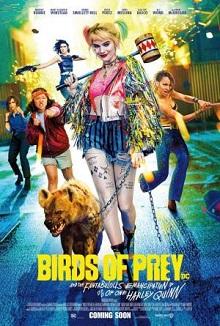 Aves de presa (2020)