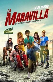 Ver Película La Maravilla (2019)