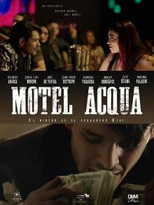 Ver Película Motel Acqua (2018)