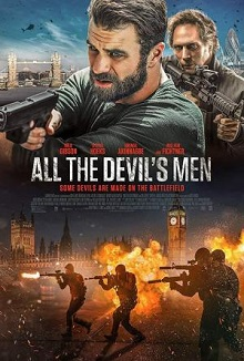 Ver Película El escuadrón del diablo (2018)