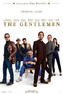 Los caballeros: Criminales con clase (2020)