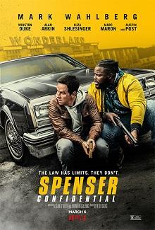 Ver Película Spenser: Confidencial (2020)