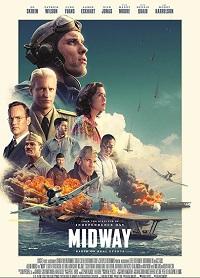 Ver Película Midway: Batalla en el Pacífico (2019)