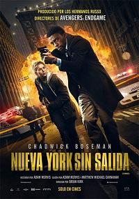 Ver Película Nueva York sin salida (2019)