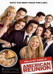 American Pie: La Reunion HD-Rip