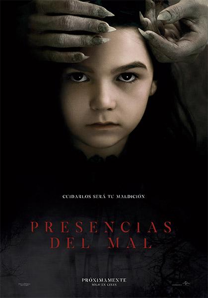 Ver Película Presencias del mal (2020)