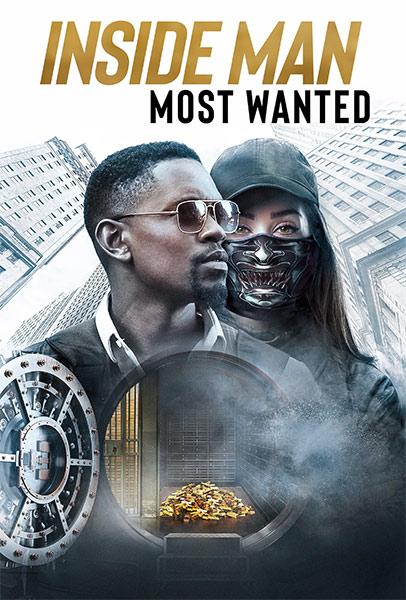 Ver Película Inside Man: Most Wanted (2019)