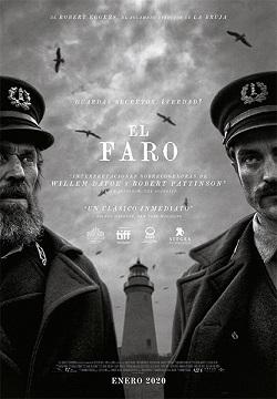 Ver Película El faro (2019)