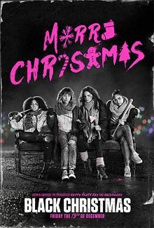 Ver Película Negra navidad (2019)