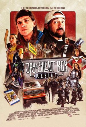 Ver Película Jay y el silencioso Bob: Veinte años después (2019)