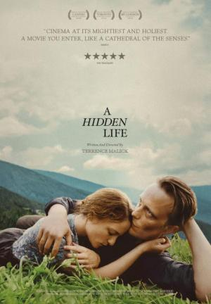 Ver Película Una vida oculta (2019)