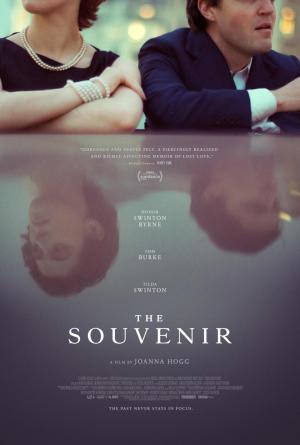 Ver Película The Souvenir (2019)