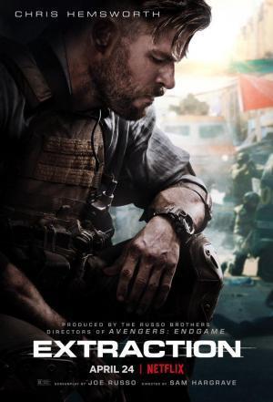Ver Película Misión de rescate (2020)