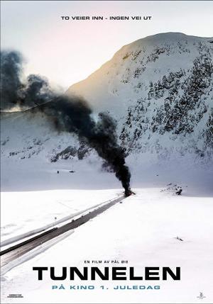 Ver Película El túnel (2020)