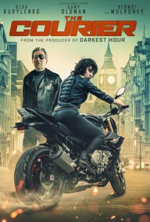 Ver Película El mensajero (2019)