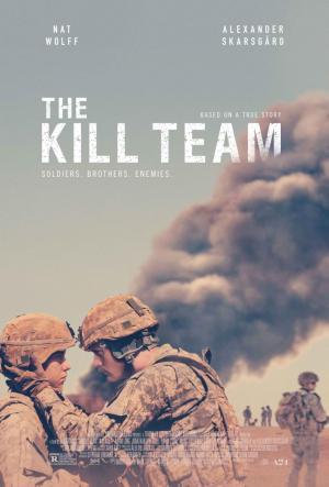 Ver Película Escuadrón de la muerte (2019)