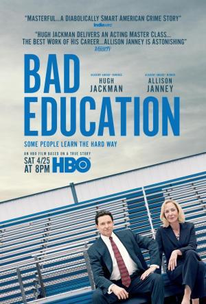 Ver Película Mala educación (2019)