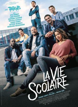 Ver Película La vida escolar (2019)