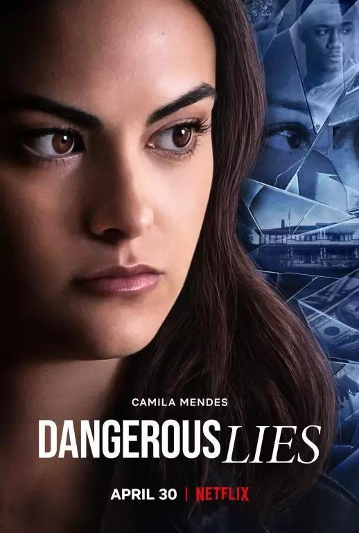 Ver Película Mentiras peligrosas (2020)