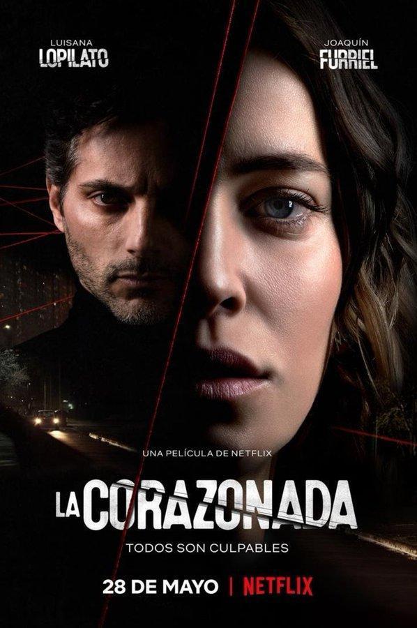 Ver Película La Corazonada (2020)