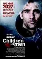 Ver Película Niños de los hombres (2006)