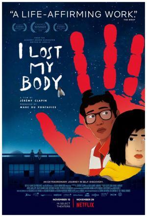 Ver Película Perdí mi cuerpo (2019)