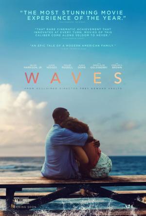 Ver Película Las olas (2019)