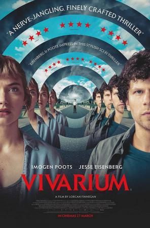 Ver Película Vivarium (2019)